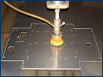 water jet cutting, waterjet, cutting, waterjet glass cutting, sheet metal waterjet cutting, water jet,